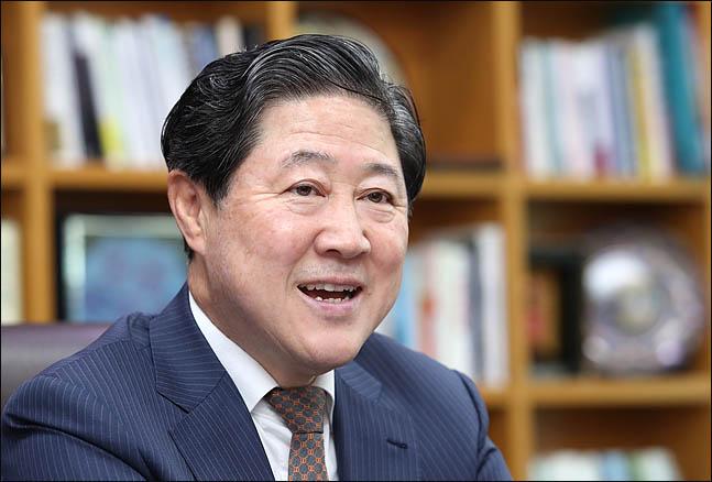 자유한국당 '원내사령탑' 향배는