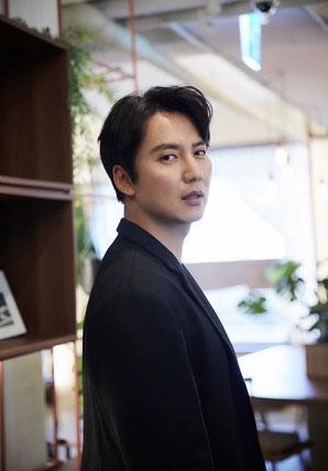 배우 김남길, '김현정의 쎈터:뷰' 첫 주자