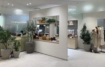 현대백화점, 에이지리스 편집숍 '코너스' 오픈