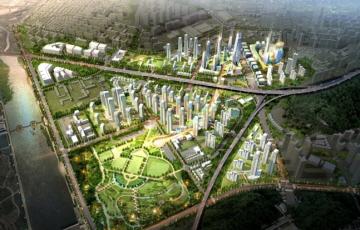 OCI, 인천 용현‧학익 1블록 도시개발사업 본격화