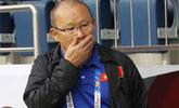 박항서 감독 거취, 11월 UAE-태국전 이후 윤곽