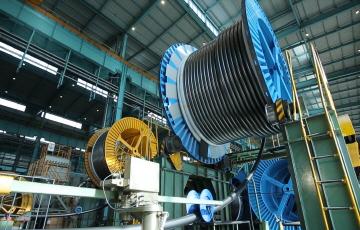 대한전선, 美서 1000억원대 전력망 프로젝트 수주