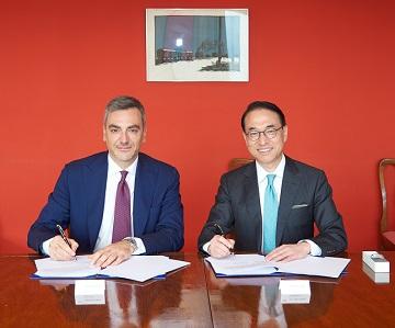삼성SDS, 유럽 대형 전시관 디지털 트랜스포메이션 진행