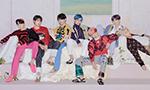 방탄소년단, 'Make It Right' 22개국 아이튠즈 1위
