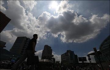 [내일날씨] 전국 맑다가 구름…오전엔 짙은 안개
