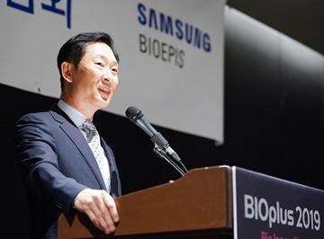 글로벌 지평 넓히는 삼성바이오에피스