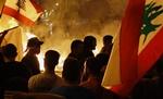 '시위 격화' 한국-레바논전, 무관중 경기 개최 논의