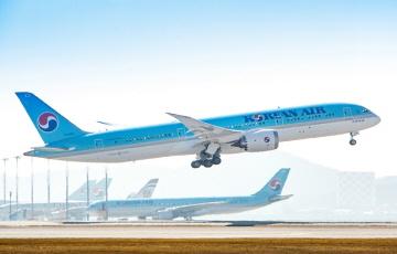 대한항공 항공기, 獨 공항서 타 항공기와 접촉사고...21시간 운항 지연