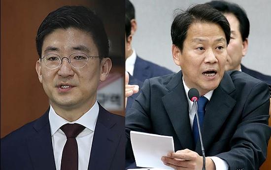김세연과 임종석 불출마...진정성 다르다