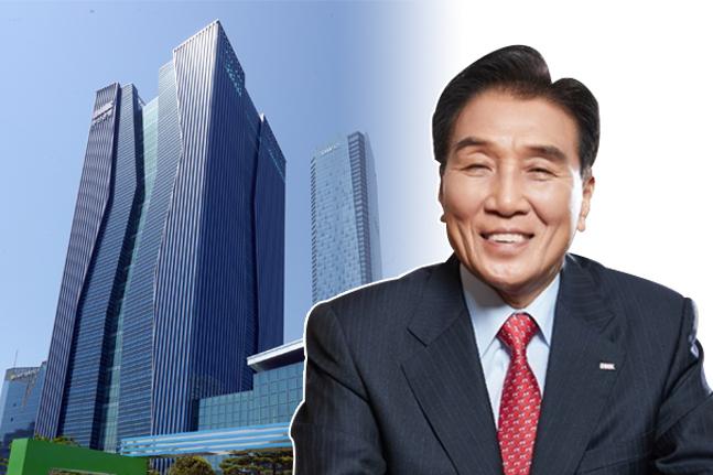 [CEO가 뛴다-120] 김지완 BNK금융 회장, 성장 동력 찾기 계속될까
