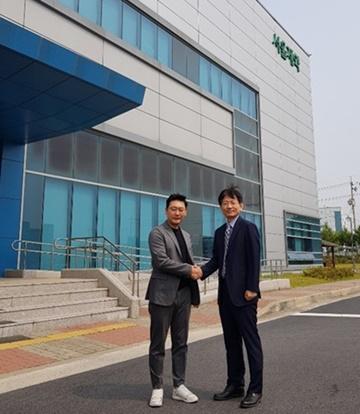 서울제약, 구강붕해 필름 기술로 건기식 시장 진출