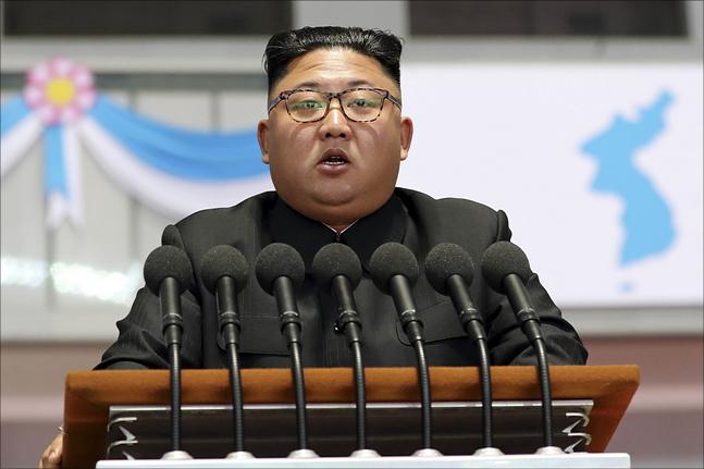 """김정은 방한 무산… 北 """"모든 일에는 때와 장소 있는 법"""""""