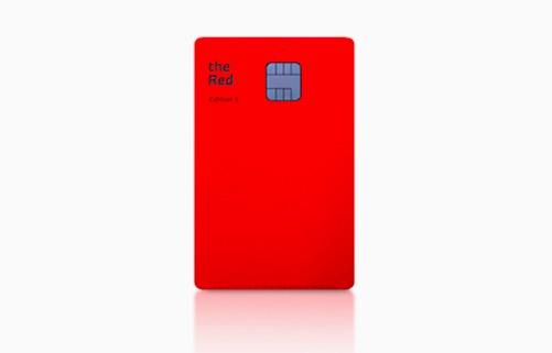 현대카드, 프리미엄 카드 '더 레드 에디션4' 리뉴얼 출시