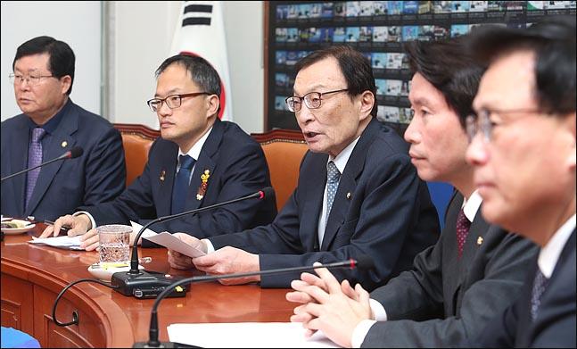 '호남탈환' 노리는 민주당…유성엽·정동영 '본진' 겨냥