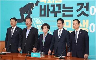 선거법 자동부의…'투트랙' 협상 본격화했지만 산적한 '난제'