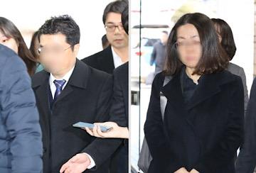 '인보사 사태' 코오롱 임원 결국 구속