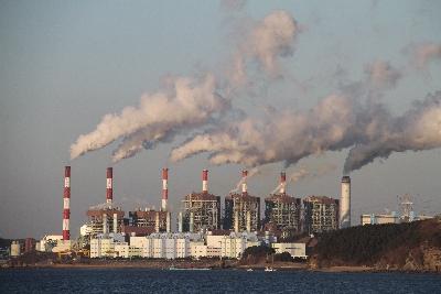 정부, 다음달부터 석탄발전 8~15기 가동정지