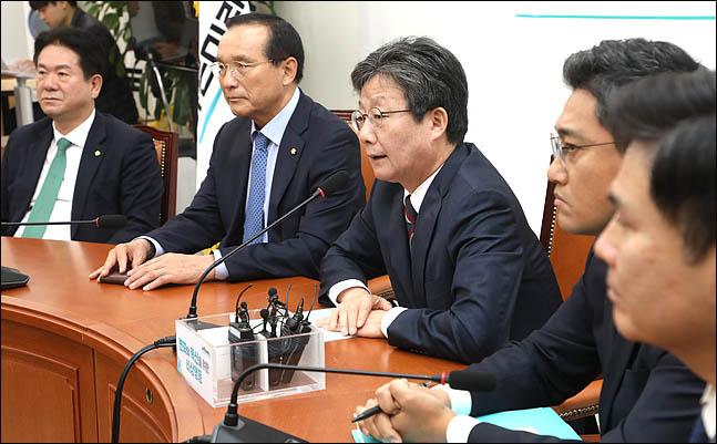 바른미래, 분당 수순 '박차'…경남지역위원장 대거 탈당