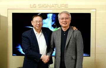LG전자 신임 CEO에 권봉석 사장...조성진 부회장 용퇴