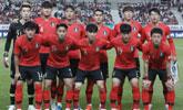 '중동 원정 부진' 벤투호, FIFA랭킹 40위권대 추락