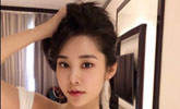 [SNS샷] '미스 맥심' 강하빈, 수영복 몸매 '명품 글래머'