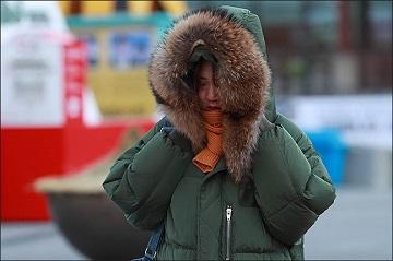 [내일날씨] 전국 곳곳 눈·비소식…최저기온 영하 9도