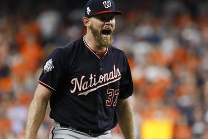[머니볼] 스트라스버그 9위…MLB 역대 최고액은?