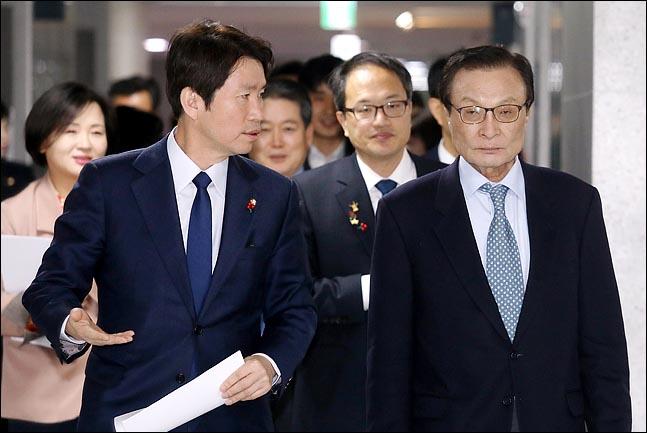 """'어선연' 결론 낸 4+1, 본회의 날짜 잡고 """"막차 타라"""""""