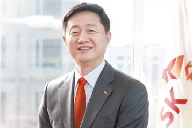 [CEO가 뛴다-129] 김신 SK증권 사장, 빛나는 홀로서기···실적성장 '눈길'