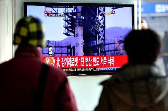 결연한 의지없이 북핵해결 어렵다