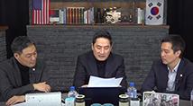 """가세연 측 """"'무한도전' 출연 연예인도 성추문"""" 주장"""
