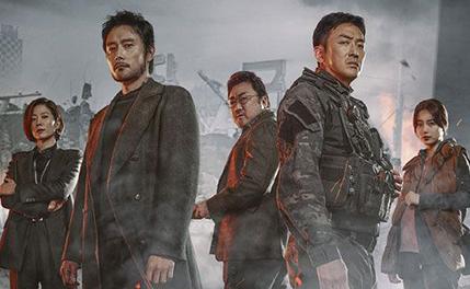 [볼 만해?] 이병헌·하정우가 살린 '백두산'