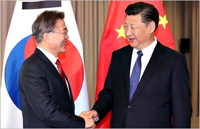 다음주 한중정상회담…'시진핑 청구서' 미리보기