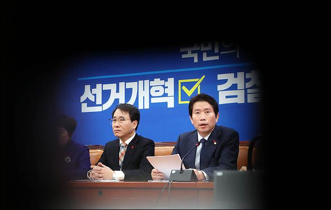 '민생법안·검찰개혁안 선처리'…민주당 고육지책, 역효과 낳나?