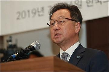 검찰, '인보사 의혹' 관련 이우석 코오롱생명과학 대표 구속영장