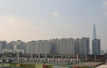[2019 데일리안 결산] 정비사업 업계 가뭄 속 건설사들 고군분투...현대건설 1위 탈환
