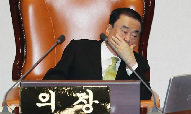 9부능선 넘은 '연비제' 선거법…표결만 남겨뒀다