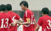 북한 축구, 도쿄올림픽 아시아 최종예선 참가 포기