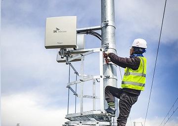 SKT, 전라선 LTE-R 구축사업 수주