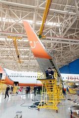 한국항공서비스, 제주항공과 MRO 장기계약 체결