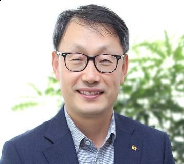 [프로필] 구현모 KT 회장 후보