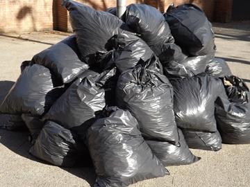 일본 내년 7월 마트 비닐봉지 전면 유료화