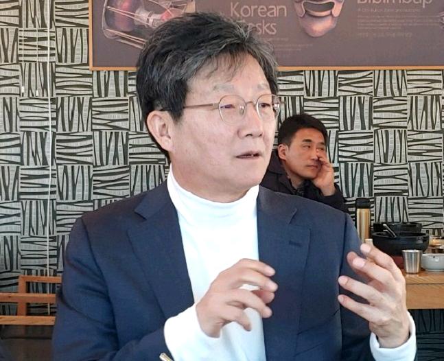 """[일문일답] 새보수당 유승민 """"진정한 보수정치 보여드리겠다"""""""