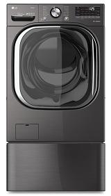 LG전자, 'AI DD모터 트윈워시'로 美 세탁기 시장 공략