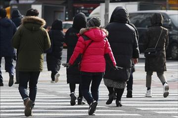 [내일 날씨] 올해 마지막 날 춥지만 '맑음'…서울 아침 영하 10도