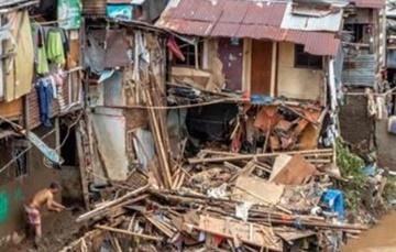 인니 자카르타 홍수 사망자 43명… 기록적 폭우로 이재민 40만명