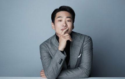 """[D-인터뷰] 안재홍 """"콜라 마시는 북극곰, 짜릿했죠"""""""