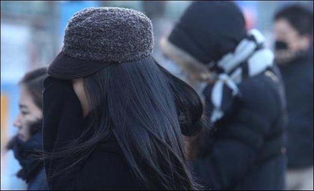 [내일날씨] 다시 겨울 추위···서울 체감 -9도