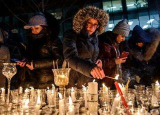 이란, 추락한 우크라이나 여객기 '격추설' 재차 부인