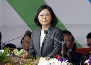 대만 총통선거 투표 시작…차이 총통 재선 관측 우세